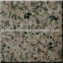Xili Red granite block