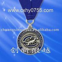 commemorative medal&emblem M013