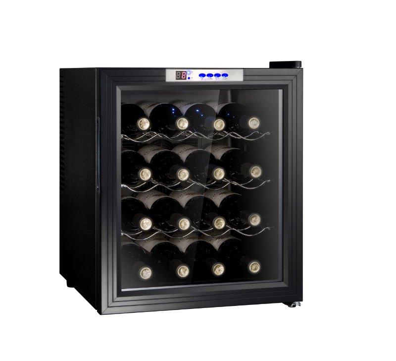 wine cellar wine cooler cave a vin thermoelectric wine. Black Bedroom Furniture Sets. Home Design Ideas