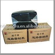 'Lu-Ning' Brand Road crack sealing material