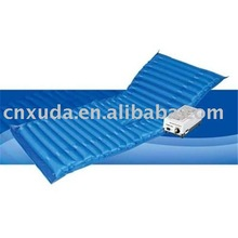 Alternating Pressure Mattress System with the Air Pump-- prevention and treatment of stages I-IV Pressure sore ulcer