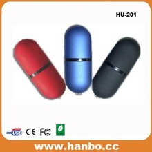 Plastic USB flash driver