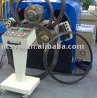 tube rolling machine & section bending machine