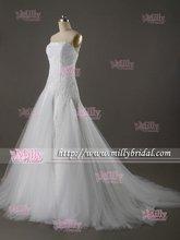 Wedding Garment,WG1115