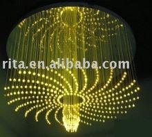 Fiber Optic ceiling Chandelier light;15