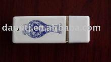 porcelain usb pen