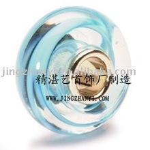 glass pendora bead(ORDER-11958F)