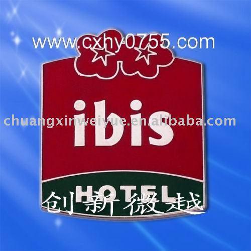hotel logo. See larger image: hotel logo