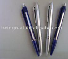 poster ball pen