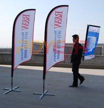 Strandmarkierungsfahnenpfosten FBS52