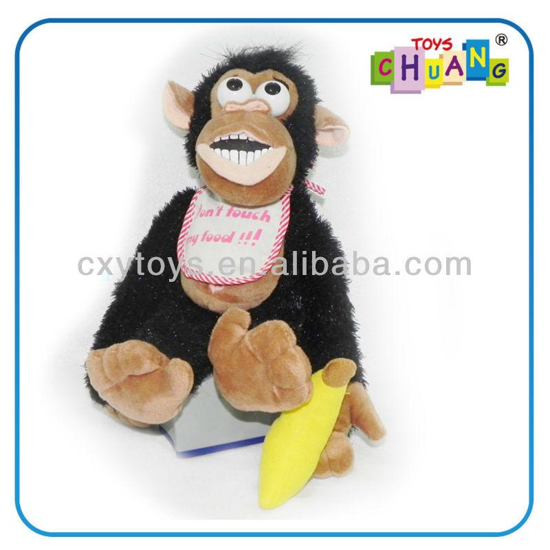 Игровой автомат Обезьянки Crazy Monkey играть бесплатно
