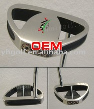 New golf putter/OEM customer's logo club/Very cheap price