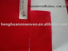 polypropylene non-woven fabric for shopping bags