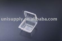 plastic clamshell
