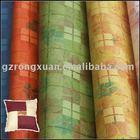 bronzed velvet for sofa cloth bag and curtain