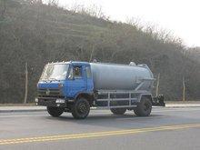 Vacuum Suction Truck sewage tanker truck sewage transport truck