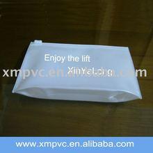 White EVA cosmetic travel bag for promotion