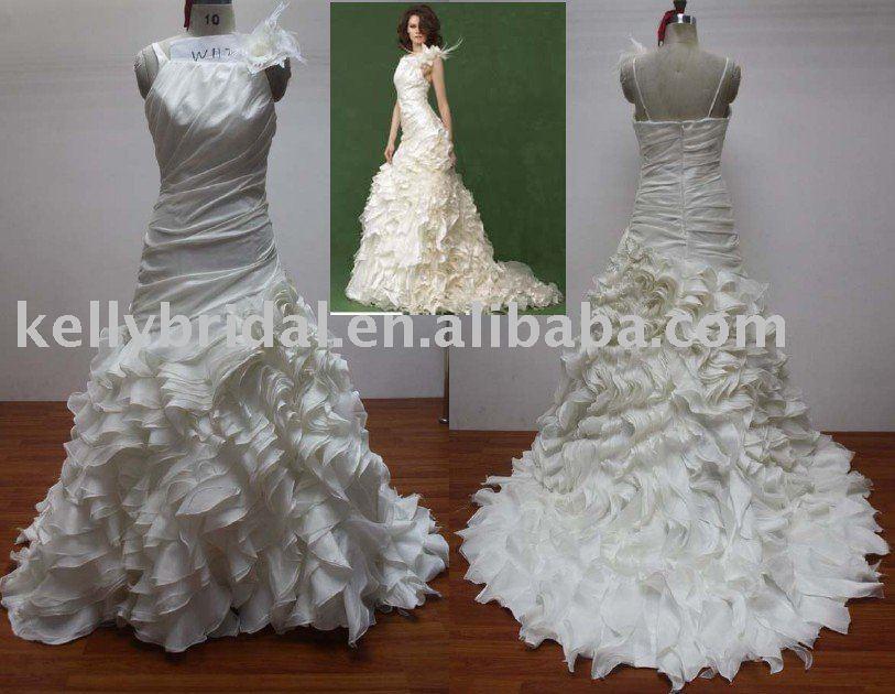 wedding dress designs 2011. 2011 latest design-Wedding