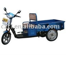 electric tricycle with big carriage Changli 7-05