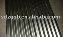 hot dipped gi corrugated metal roofing sheet in size 0.13-1.2mm*600-1250mm