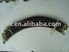 SINOTRUK HEAVY TRUCK SPARE PARTS----Brake hose assy WG17017360450