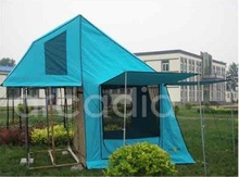 quick-folding car roof top tent,fashionable design
