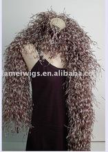 ostrich feather boas PFU-9933