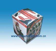 speaker paper box