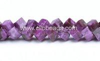 Gemstones Sugilite Jasper Beads