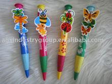 Jumbo insect pen