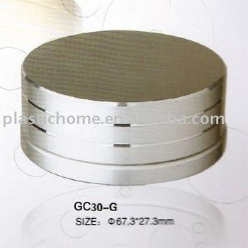 cosmetic packaging loose powder