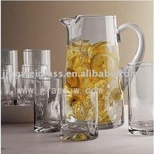 glass jug/ glass cup/glassware