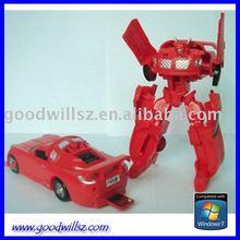 Christmas Gift Transformers Autobot USB 2.0 Memory