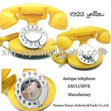 antique classic phone