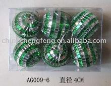 Ball Christmas Products