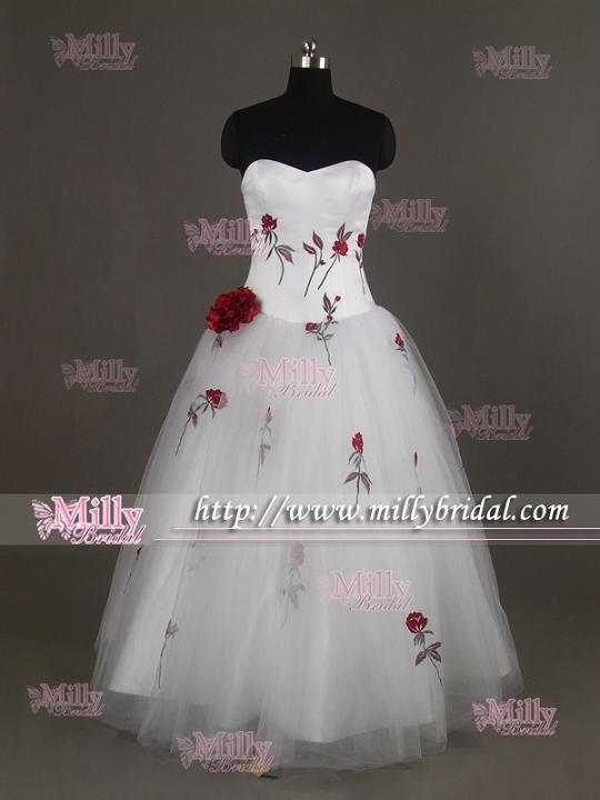 Diseñador de vestidos de novia, wg1187