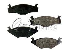 car brake pad for SEAT