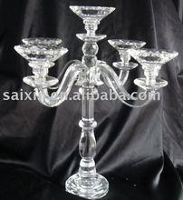 Popular Crystal Candle Holder