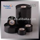Black Hot Stamping Foils For HP241 Printer On Food Packing