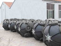 inflatable rubber fender for boat