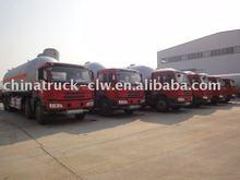 15T loading LPG tanker truck