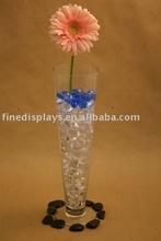 Good Quality Acrylic Vase(HF-C-101)