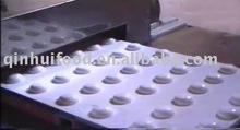 Depositing Type cotton candy floss machine