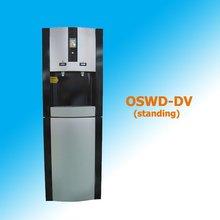 standing water dispenser machine