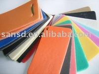 floating PE foam board(14-30degree)