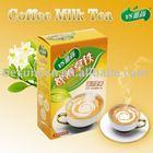 Coffeee milk tea instant coffee latte powder