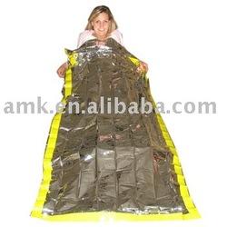 emergency sleeping bag,survival sleeping bag,rescue sleeping bag
