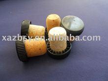 T-shaped Plastic Cork Closure