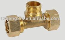 Brass fitting HX-5030