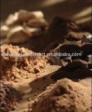 cocoa powder//100% natural powder